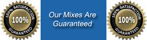 Our Music Editing Mixes Are Satisfaction Guaranteed