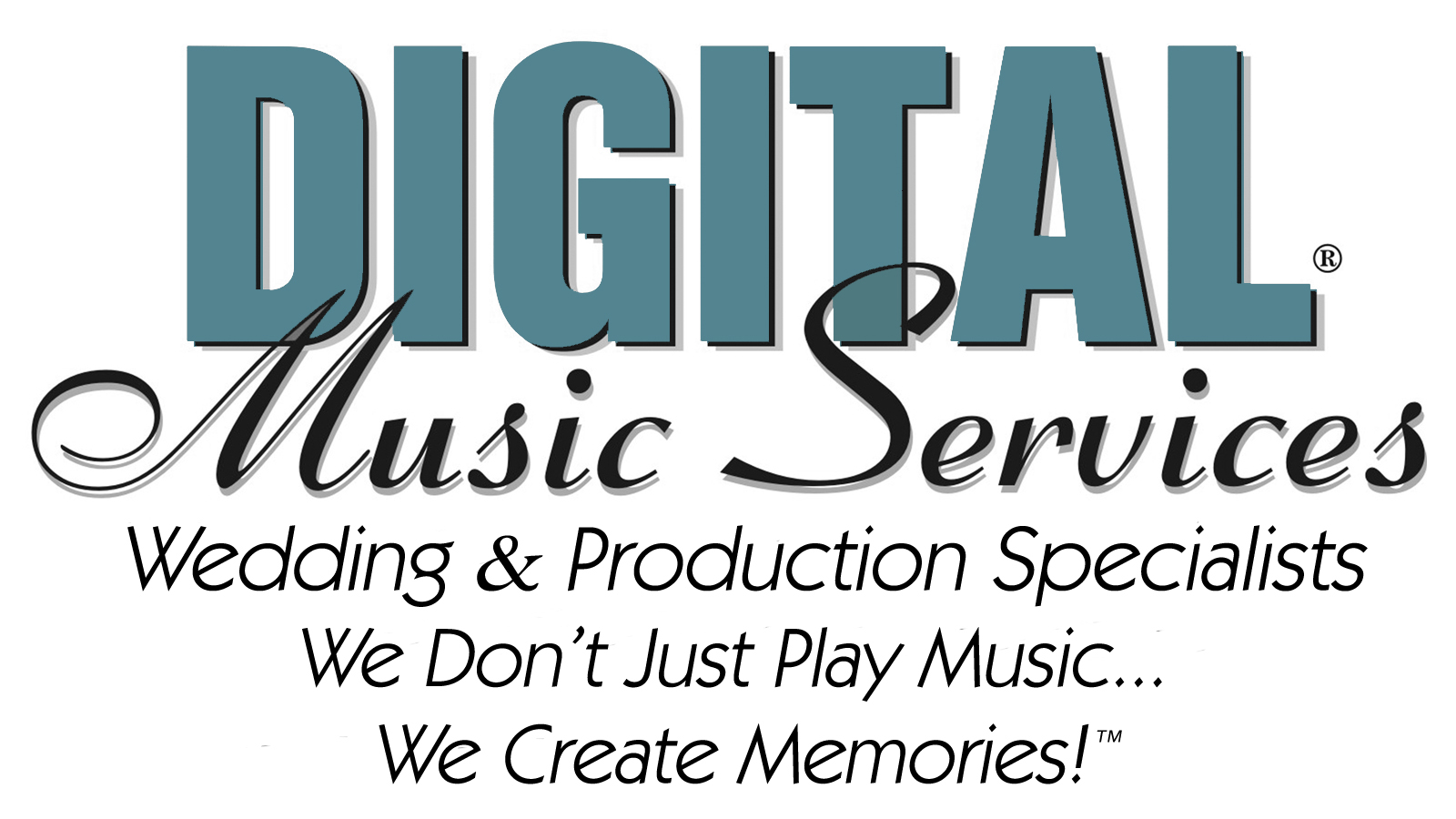 Digital Music Services in Lafayette, LA: Award Winning DJ Services | Photo Booth | Lighting | Monograms | Gobos | Rentals | Music Editing